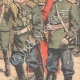 DÉTAILS 04 | Conseils du général Dragomirov à ses troupes partant à la guerre - Kharkov - Russie - 1904