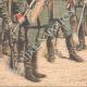 DÉTAILS 05 | Conseils du général Dragomirov à ses troupes partant à la guerre - Kharkov - Russie - 1904