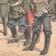 DÉTAILS 06 | Conseils du général Dragomirov à ses troupes partant à la guerre - Kharkov - Russie - 1904