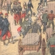DETAILS 03 | End of strikes in Marseille port - France - 1904