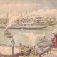 DETAILS 05 | End of strikes in Marseille port - France - 1904