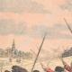 DETAILS 01 | A sotnia of Cossack women in Ussuriisk plain - Russia - 1904