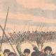 DETAILS 03 | A sotnia of Cossack women in Ussuriisk plain - Russia - 1904