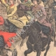 DETAILS 04 | A sotnia of Cossack women in Ussuriisk plain - Russia - 1904
