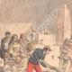DÉTAILS 01 | Inondation à Aïn Sefra - Algérie  - 1904