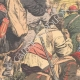 DÉTAILS 02 | Invasion du Tibet par l'armée britannique - Le Dalai Lama quitte Lhassa - Tibet - 1904
