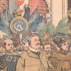 DETAILS 01 | Arrival of the Portuguese sovereigns to Cherbourg - France - 1904