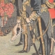 DETAILS 04 | Arrival of the Portuguese sovereigns to Cherbourg - France - 1904