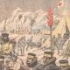 DÉTAILS 03 | Les Koungouses livrent une infirmière russe aux troupes japonaises - Chine - 1904