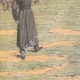 DETAILS 02 | Duel between Déroulède and Jaures in Hendaye - France - 1904