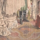 DÉTAILS 04 | Baptême du Prince de Piémont au Quirinal - Rome - Italie - 1904