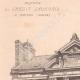 DÉTAILS 01 | Banque - Crédit Lyonnais - Amiens - Somme - France (E. Douillet architecte)