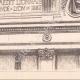 DÉTAILS 04 | Banque - Crédit Lyonnais - Fronton - Amiens - Somme - France (E. Douillet architecte)