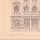 DÉTAILS 03 | Banque de l'Union Suisse - Façade latérale - St Gall - Suisse (Jwan Bartcky architecte)