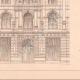 DÉTAILS 04 | Banque de l'Union Suisse - Façade latérale - St Gall - Suisse (Jwan Bartcky architecte)