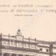DETAILS 03   Palace of la Bolsa de Madrid - Spain (Enrique M. Repulles y Vargas)