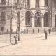 DETAILS 05   Palace of la Bolsa de Madrid - Spain (Enrique M. Repulles y Vargas)