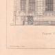 DÉTAILS 05 | Banque - Caisse d'Epargne - Façade postérieure - Le Havre - France (E. Bénard architecte)