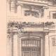 DÉTAILS 02 | Banque - Caisse d'Epargne - Fronton - Le Havre - France (E. Bénard architecte)