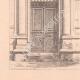 DÉTAILS 05 | Banque - Caisse d'Epargne - Fronton - Le Havre - France (E. Bénard architecte)