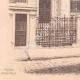 DETAILS 05 | Bank - Caisse d'Epargne - Fontainebleau - France (Courtois-Suffit)