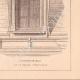 DETAILS 06 | Bank - Caisse d'Epargne - Fontainebleau - France (Courtois-Suffit)