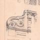 DETAILS 02 | Theater - Fougères - Pediment - France (J. Laloy)