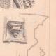 DETAILS 04 | Theater - Fougères - Pediment - France (J. Laloy)
