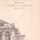 DÉTAILS 05 | Théâtre Municipal d'Orange - France (Boudoy & Carlier architectes)