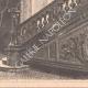 DÉTAILS 04 | Casino de Royan - Escalier - France (Gaston Redon architecte)