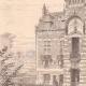 DETAILS 02   City Hall - Loos - France (L. Cordonnier)