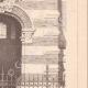 DÉTAILS 04 | Hotel de Ville - Porte du Beffroi - Loos - France (L. Cordonnier architecte)