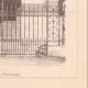 DÉTAILS 06 | Hotel de Ville - Porte du Beffroi - Loos - France (L. Cordonnier architecte)