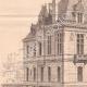 DÉTAILS 02 | Hotel de Ville de Vincennes - Ile de France (Eugène Calinaud architecte)