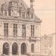 DÉTAILS 04 | Hotel de Ville de Vincennes - Ile de France (Eugène Calinaud architecte)