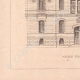 DÉTAILS 05 | Hotel de Ville de Vincennes - Ile de France (Eugène Calinaud architecte)