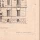 DÉTAILS 06 | Hotel de Ville de Vincennes - Ile de France (Eugène Calinaud architecte)