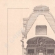 DETAILS 01   City Hall - Bône - Algeria (M. Toudoire)