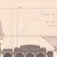 DETAILS 02   City Hall - Bône - Algeria (M. Toudoire)