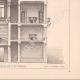 DETAILS 06   City Hall - Bône - Algeria (M. Toudoire)