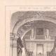 DETAILS 01 | City Hall - Stairs - Bône - Algeria (M. Toudoire)