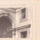 DETAILS 05 | City Hall - Stairs - Bône - Algeria (M. Toudoire)