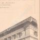 DÉTAILS 03   Hotel de Ville de Biskra - Coupole - Campanile - Algérie (A. Pierlot architecte)