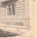 DÉTAILS 06   Hotel de Ville de Biskra - Coupole - Campanile - Algérie (A. Pierlot architecte)