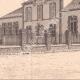DETAILS 04 | City Hall - Boys School - Dampierre-sous-Brou - France (H. Passard)