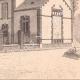 DETAILS 06 | City Hall - Boys School - Dampierre-sous-Brou - France (H. Passard)