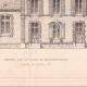 DÉTAILS 04 | Mairie - Ecole de garçons - Dampierre-sous-Brou - France (H. Passard architecte)