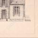 DÉTAILS 06 | Mairie - Ecole de garçons - Dampierre-sous-Brou - France (H. Passard architecte)