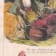 DÉTAILS 02 | Caricature - Algérie - Moeurs Algériennes - Mon tigre à le spleen
