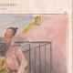 DÉTAILS 03 | Caricature - Algérie - Moeurs Algériennes - Mon tigre à le spleen